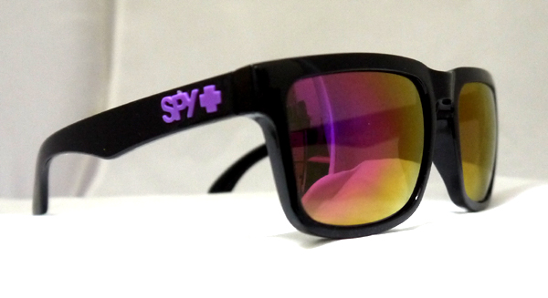 Spy Sunglasses Womens  spy helm sunglasses spy ken block livery black polished red